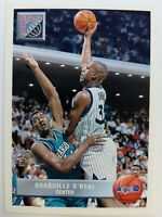 Rare: 1993 93 Upper Deck Future Force Shaquille O'Neal #OR5 Rookie RC Magic HOF