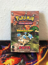 Theme Deck Wallop OVP Sealed