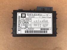 VAUXHALL CORSA D 10-14 BLUETOOTH CONTROL SWITCH MODULE ECU BOX UNIT 13304018
