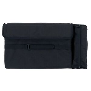 Larger Sized - Computer lid pouch / organizer for the Pelican 1510 case. 1510SC