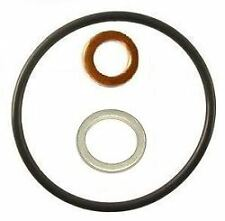 Buell 1125r & 1125cr Oil Filter O-Ring Copper & Aluminum Crush Washers Seal Kit