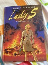 Lady S. 7