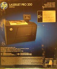 Brand New HP LaserJet Pro 200 M251nw Wireless Color Laser Printer