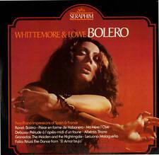 CLASSICAL LP WHITTEMORE & LOWE BOLERO