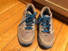 Nike Women's Shoes Cross Training Fitness 653620-008 Flex 3 Supreme Grey/Blue