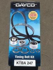 Timing belt kit 1998 Honda Legend V6 KA9
