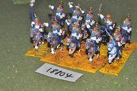 flintloque fantasy elven Ferach le espirit de garde 10 cavalry {16} (18804)