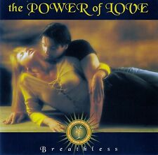 THE POWER OF LOVE - BREATHLES / 2 CD-SET (TIME LIFE MUSIC TL 629/2)