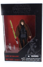 Star Wars Black Series Luke Skywalker 3.75 inch figure