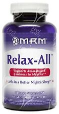 Relax-All with Lemon Balm (Melissa Officinalis) & Jujube (Ziziphus Jujuba), x60V