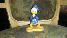 WDCC Walt Disney Classics Collection Donald Duck Fowl Mood LE 2002 Mint in Box!