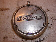 Honda CB 360G Limadeckel  alternator cover