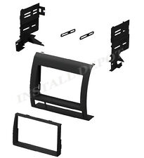 ★ 2005-2011 TOYOTA TACOMA DOUBLE DIN DASH KIT CAR STEREO RADIO INSTALL MOUNT ★