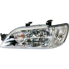 2002-2003 FITS MITSUBISHI LANCER LH HEAD LIGHT ASSEMBLY