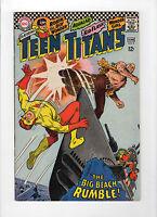 Teen Titans #9 (May-Jun 1967, DC) - Fine