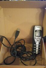 vintage Skype phone