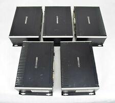 aCrosser AR-ES5630FLT75 Core2Duo T7500 2.2GHz 1GB Lot of 5