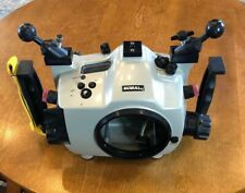 Subal ND20 Underwater Housing For D300