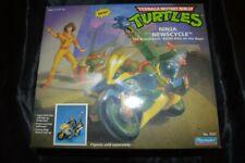 Playmates NEW Teenage Mutant Ninja Turtles Ninja Newscycle
