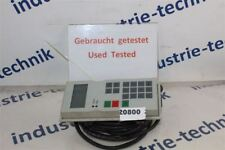 Siemens 1p6se7090-0xx84-2ff0 Simovert Keypad 1p6se70900xx842ff0