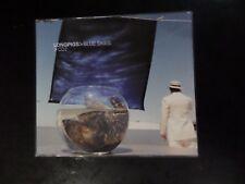 CD SINGLE - LONGPIGS - BLUE SKIES - CD 2