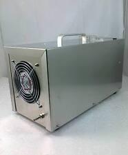 Portable Ozone Generator Maker 3g/h Water Air Purifier Sterilizer 110V 220V