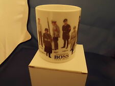 More details for  ww2 german uniform worlds best dressed  troops white mug