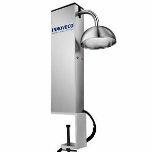 INNOVECO CO2 Glass Chiller GC1000Instantly Chill Your Glass in SecondsThe Bes...