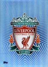 Champions League 19 20 2019 2020 Sticker 270 - Club Badge - FC Liverpool