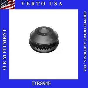 Rear Brake Drum For Chevrolet C20 , GMC Trucks Base on Chart. Verto USA DR8945