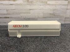 Used Zygo AXIOM 2/20 Helium Neon 6mm Laser Head 6191-0100-01R