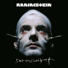 Rammstein desiderio...... CD 1997 Angelo hai Baciami * NEW