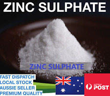 ZINC SULPHATE Soluble Powder Zinc Sulfate High Purity Powder Analytical Grade