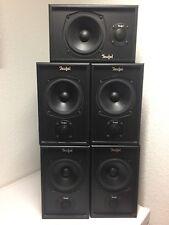 Teufel M80 Aktiv-Lautsprechersystem 5.1