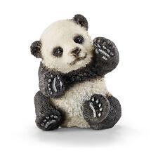 Schleich Panda Baby Junges spielend 14734 NEU