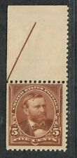 $Us Sc#270 M/Nh/F-Vf, partial arrow, Cv. $105
