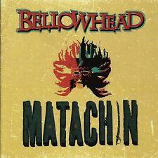 Bellowhead: Matachin - CD (2008)