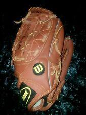 "Wilson Youth Baseball Glove A2275 As2 Barry Bonds 10.5"" Righty Mitt"