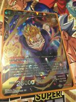 BT7-006 SR Dependable Brother Son Gohan Super Rare Dragon Ball Super Card Mint