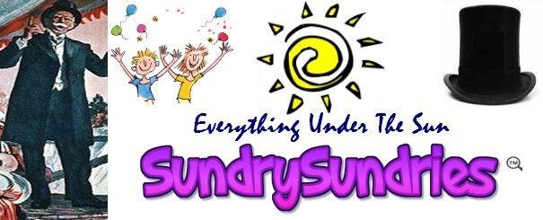 SundrySundries