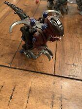 Rev Raptor - Zoids Incomplete