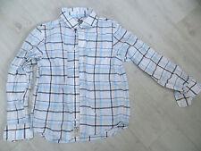chemise à carreaux L.O.G.G. 16 ans 164 cm