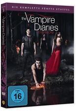 The Vampire Diaries - Die komplette fünfte Staffel [5 DVD Set]-Neu!