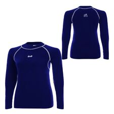 D2D Ladies Thermo+ Cold Weather Plus Size Thermal Winter Base Layer