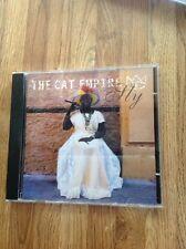 The Cat Empire Sly  CD Single