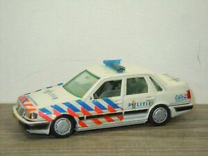 Volvo 460 Politie - AHC Models 1:43 *52424