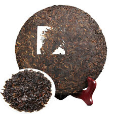 Ripe Puer Tea 357g Aged Puerh Tea Organic Dull-red Pu-erh Black Tea Antique Tree