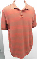 Fat Face Striped Cotton Polo Casual Shirts & Tops for Men