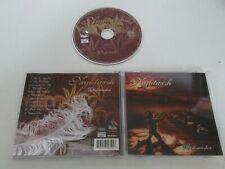 Nightwish/Wishmaster (Drakkar 011/74321758192) CD Album