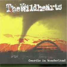The Wildhearts - Geordie In Wonderland (The Best Of The Wildhearts) (CD 2007)